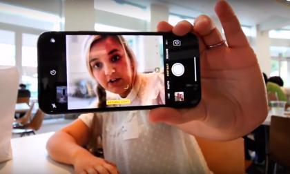 Apple despide a trabajador luego que su hija revelara detalles del iPhone X