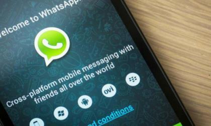 Whatsapp registró caída en Europa y Asia este viernes