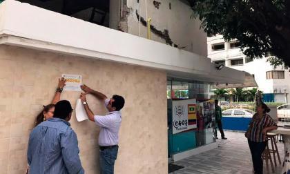 Buscan frenar licencias de construcción en Cartagena
