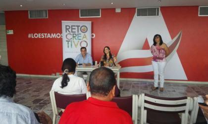 Macondolab y la Secretaría de Cultura dinamizan la economía naranja