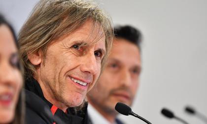 Este es Gareca, el argentino que sacó al Perú del Mundial y 36 años después lo regresa