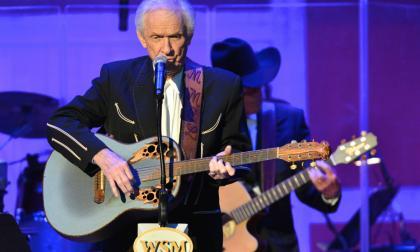Muere a los 85 años la leyenda de la música country Mel Tillis