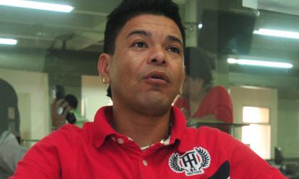 """Veo al Junior fuerte"": Oswaldo Mackenzie"