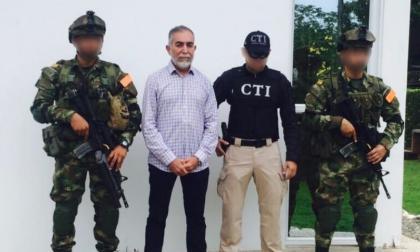 Así era sobornado un exagente de EEUU por narco colombiano