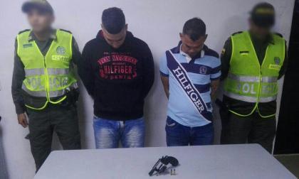 Policía Metropolitana reporta 20 capturas durante fin de semana