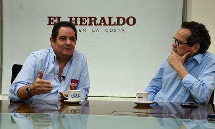 """""""La unión de la izquierda radical nos obligará a los de centro a buscar alianzas"""": Germán Vargas Lleras"""