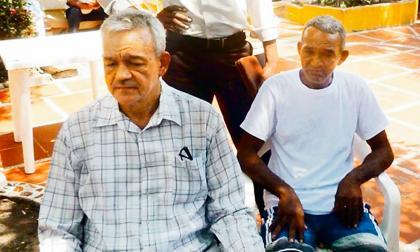 Quedan libres chofer y líder espiritual vinculados a muerte de los 33 niños de Fundación