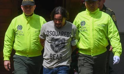 Cae alias 'Tom', uno de los narcos más buscados de Colombia