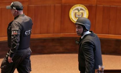 Exfiscal Moreno acepta cargos y pide rebaja de la mitad de la pena