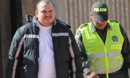 'El ladrón de la Óptica', Rafael Toro Pote, cae por decimoctava vez en manos de la Policía