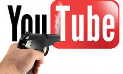 La mujer que terminó matando a su pareja para un video de Youtube