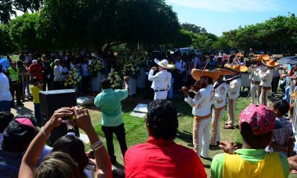 Cuatro años de la muerte del 'Cacique de La Junta'