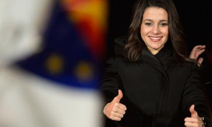 Inés Arrimadas, el 'azote' de los separatistas