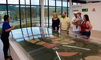 Proyecto de Vivienda Alameda del Río en B/quilla.