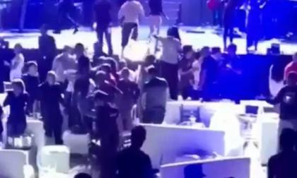En video   La pelea que empañó el concierto de Ozuna, Bad Bunny y Arcángel