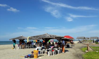La Guajira en modo turismo