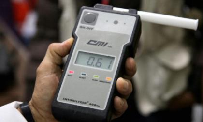Superindustria fija parámetros de alcoholímetros para evitar sanciones injustas
