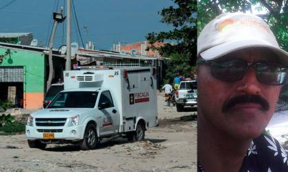 Atracadores asesinan a escolta de camión de pollos en Soledad