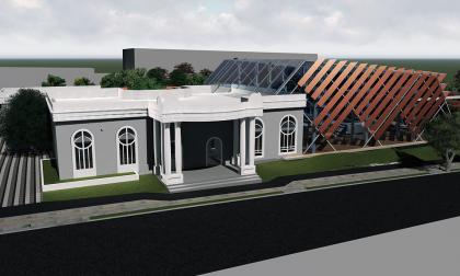 Gobernación anuncia restauración de la Casa Catinchi, ícono patrimonial
