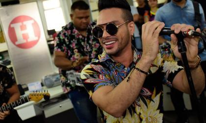 Twister El Rey en #SesionesEH.