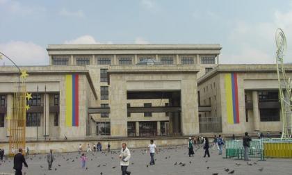 Consejo de Estado ordena entregar tres curules al partido Mira