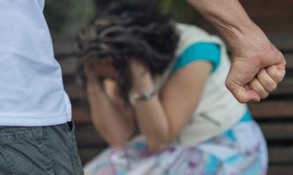 Violencia intrafamiliar en Colombia: 42.592 mujeres fueron agredidas en 2017