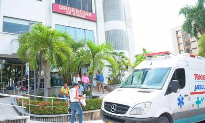 Bebé wayuu muere por desnutrición en Barranquilla