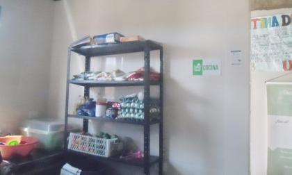 Roban alimentos e implementos en centros de atención infantil en La Guajira