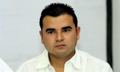Excongresista hijo de 'La Gata' se entregó en el búnker