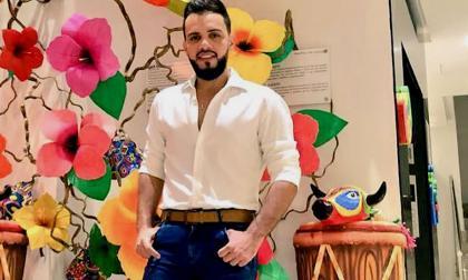 """""""Soy ser humano, soy carne, uno es piel y uno siente"""": Luis 'El Nene' Carrascal"""