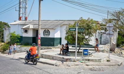 En Soledad 2000 se hará un nuevo CAI: Policía