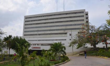 Hospital Universitario del Caribe, con deudas por atención a pacientes venezolanos