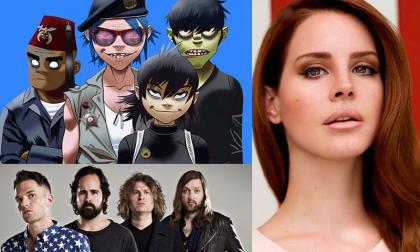 Así suenan los artistas que harán vibrar a Colombia en el festival Estéreo Picnic 2018