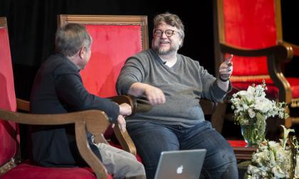 """""""Cuando ya hiciste cine en México puedes hacer cine donde sea"""": Guillermo del Toro"""