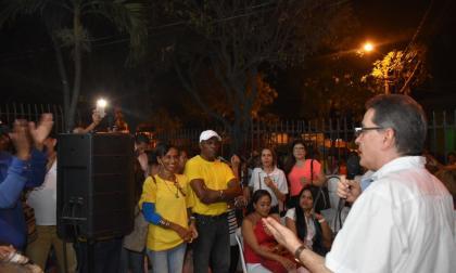 Hernando Guida, representante electo por el Magdalena, anuncia recorrido por los municipios