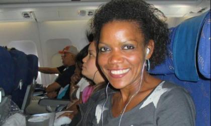 Ana Julia Quezada, de 43 años.