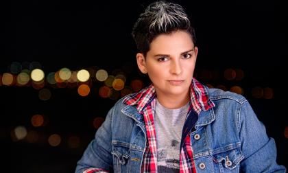 Camila Chaín, un rostro 'telecaribista' que vuelve al canal