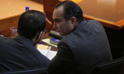 Defensa de Pretelt denunciará a procurador Jorge Caldas por prevaricato