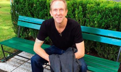 Patrick Jhonson, el turista sueco asesinado en Santa Marta.
