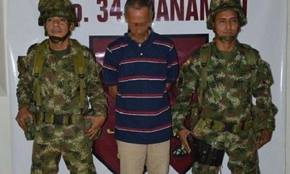 Capturan a falso médico por delitos sexuales en Atlántico, Cundinamarca y Caquetá