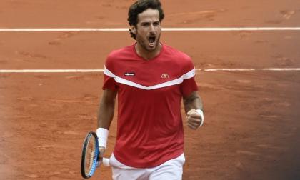 Feliciano López cree positivo que la ITF se plantee cambios en la Copa Davis