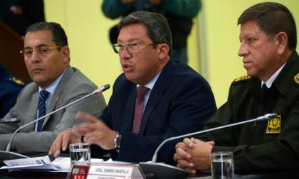 """""""Guacho nunca tuvo intención de liberar a los periodistas"""": Ecuador"""