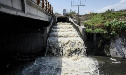 AMB intervendrá en problemática de vertimientos de aguas en Soledad