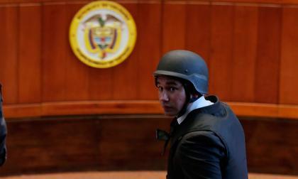 Luis Gustavo Moreno colaborará con justicia de EEUU por lavado de activos