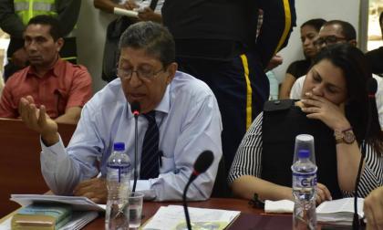 """Dayana Jassir dice que procurador ha sido """"parcializado"""" en su contra"""
