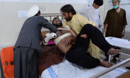 Atentado durante un partido de cricket en Afganistán deja ocho muertos