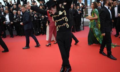 Acusan a canal estadounidense de explotar imagen de Michael Jackson