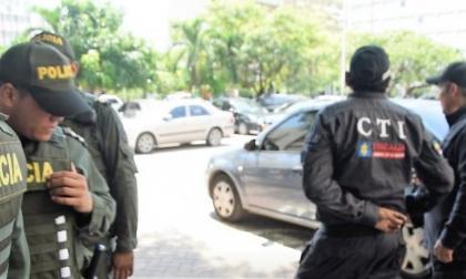 A la cárcel otros dos vinculados por caso de construcciones ilegales en Cartagena