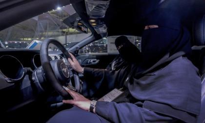 Este era el último país del mundo en el que las mujeres no podían conducir