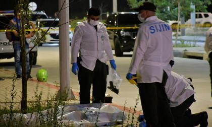 Presunto sicario que atentó contra los Vega Daza alardeaba en Facebook de sus armas